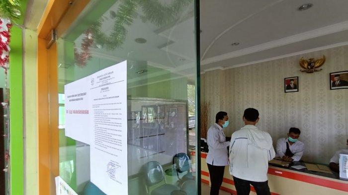 Vaksinasi Lansia di Kota Tarakan Dibuka, Begini Cara Daftarnya, Ada Dua Kategori Lansia Divaksin