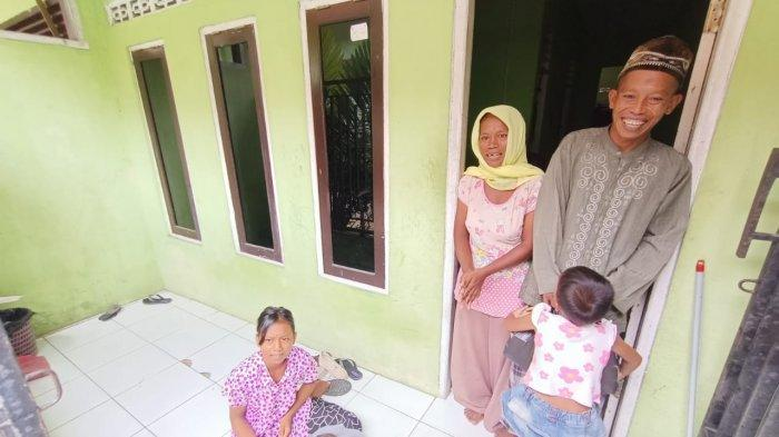 Kisah Syawal, Perantau Asal Surabaya Bertaruh Hidup di Tarakan, Kadang Tak Dibayar Saat Ma'bettang