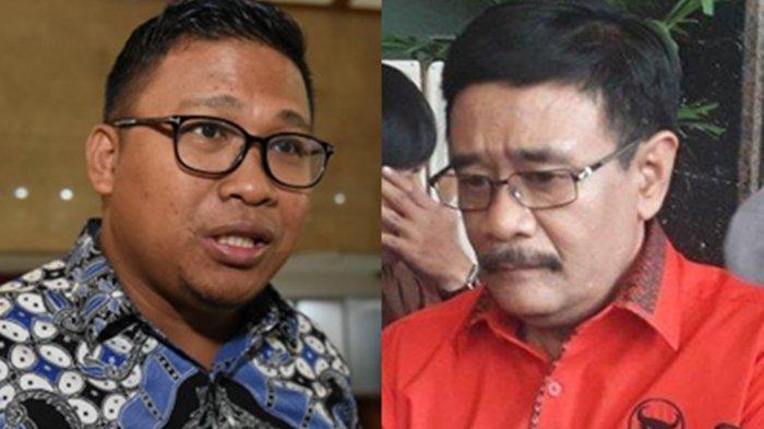 Demokrat Bongkar Alasan RUU Pemilu Ditolak, PDIP Bantah Tuduhan Jokowi Siapkan Gibran di Pilgub DKI