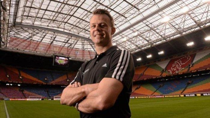 Bjorn Kuipers Terpilih Memimpin Final Euro 2021 Italia vs Inggris, Inilah Sosok Wasit Asal Belanda