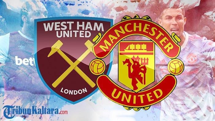 Man United Diuntungkan saat West Ham Tanpa Top Skor Liga Inggris, Bakal jadi Panggung Ronaldo