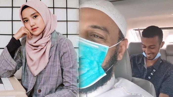 Reaksi Putra Syekh Ali Jaber Jadi Sorotan saat Ustaz Yusuf Mansur Jodohkan Putrinya, Sudah Direstui?