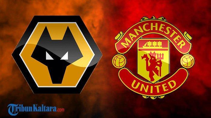 TAYANG SEKARANG! Aksi Sancho & Varane Bela Manchester United vs Wolves, Live Streaming di Mola TV