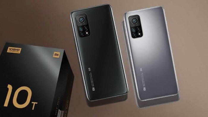 Daftar Harga HP Xiaomi Akhir Agustus 2021: Mi 11 Lite dan Redmi Note 10 Pro Dibanderol Rp 3 Jutaan