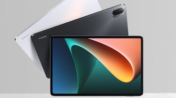 Dibanderol Rp 5 Juta, Begini Spesifikasi Tablet Xiaomi Pad 5 yang Resmi Masuk Pasaran Indonesia