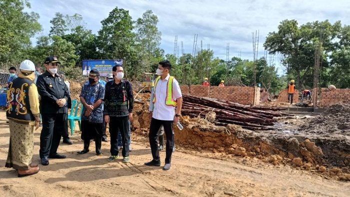 Luas Lahan SMKN 1 Sebatik Barat 35 Ha, Wagub Kaltara: Bisa jadi Tempat Pertemuan Siswa se-Indonesia