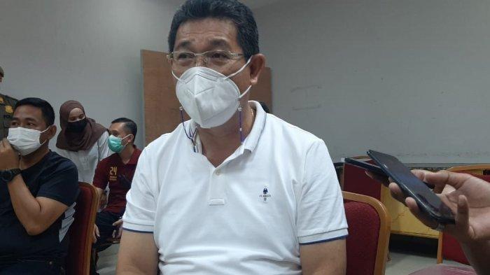 Wagub Kaltara Yansen Tipa Padan Sebut Vaksin Bukan Akhir Pandemi, Ingatkan Protokol Kesehatan