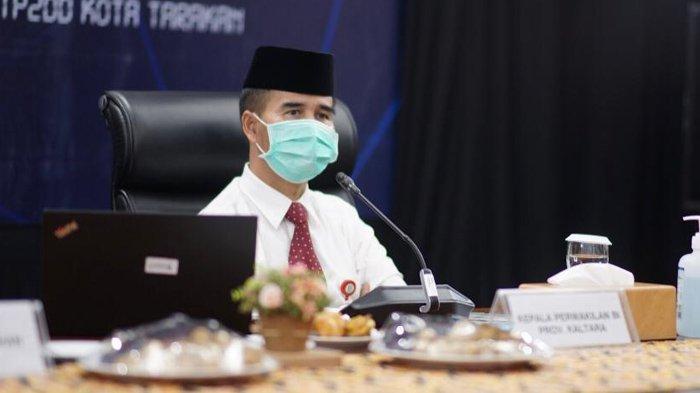 Arus Uang Keluar KPwBI Kalimantan Utara Alami Penurunan Sepanjang Desember 2020