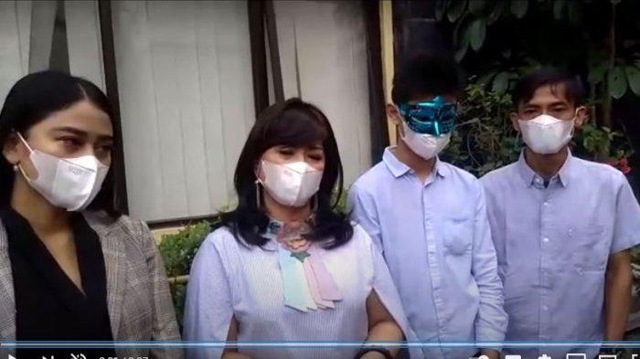 Dilaporkan ke Polisi, Begini Nasib Terkini Fajar Umbara, Suami Pesinetron Jin dan Jun Yuyun Sukawati