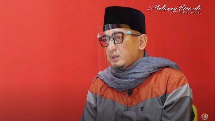Jatuh Pingsan Saat Ceramah di Riau, Ustaz Zacky Mirza Ngaku Pasrah: Antara Hidup dan Mati