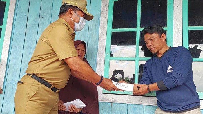 Gubernur Kaltara Zainal Arifin Paliwang Ingatkan Masyarakat Selalu Waspada