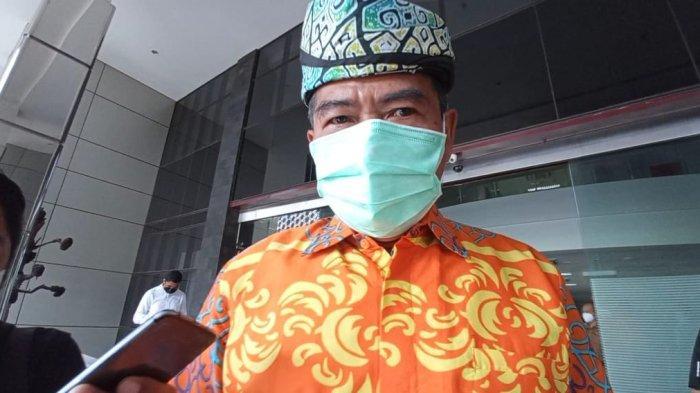 Gubernur Kaltara Zainal Paliwang