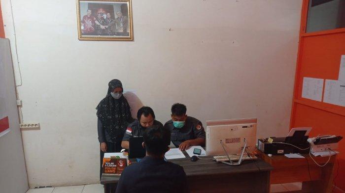 Jawaban TimPemenangan Zainal Arifin Paliwang atas Laporan Seorang Warga ke Bawaslu Kaltara