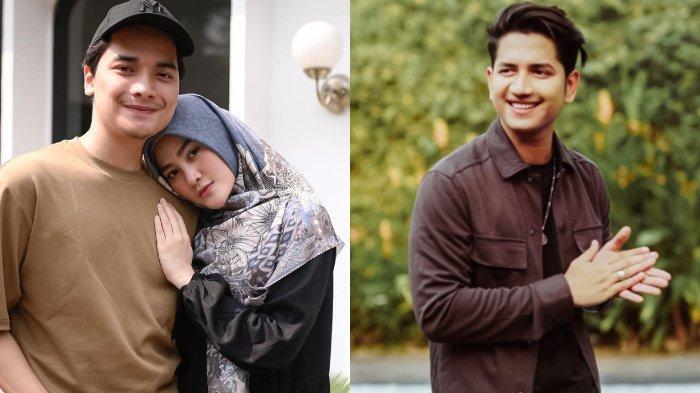 Perdana Bertemu dengan Alvin Faiz dan Mantan Istri, Zikri Daulay Ngaku Tak Ada Perasaan Canggung