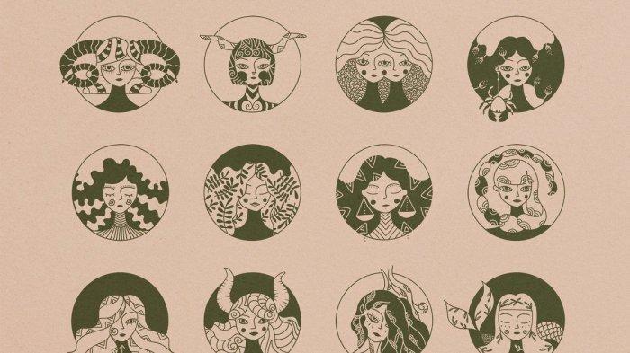 5 Zodiak yang Sifatnya Sulit Dipahami: Mood Cancer Suka Berubah, Pisces Pemurung