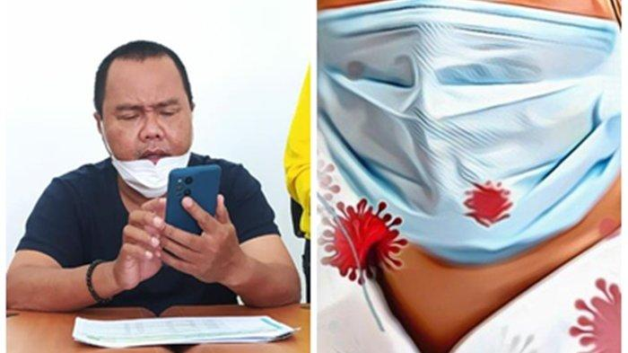 Hasil PCR Dua Atlet Judo Kaltim PON XX Papua Positif Covid-19, Akan Diisolasi 10 Hari di RS Mimika