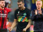 liga-italia-ante-rebic-jose-mourinho-dan-edin-dzeko.jpg