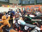 Gubernur Kaltara Zainal Paliwang Terharu &Bangga, Lihat Antusias Peserta Motofest,  Ada dari Kaltim