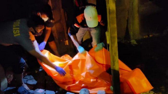Dipicu Bau Menyengat, Warga Anjir Serapat Batola Kalsel Ditemukan Tewas Membusuk