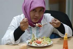 Kerap Dikonsumsi Ketika Sahur Ramadan, 4 Jenis Makanan Ini Ternyata Dapat Sebabkan Puasa Cepat Lemas