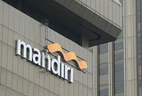 Bank Mandiri Siap Ekspansi ke Malaysia dan Filipina