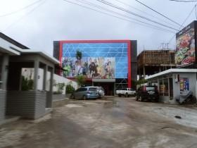 Sarapan Ala Hotel di Bumbu Desa