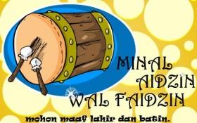 Kreatif! Ini Kumpulan Pantun yang Dapat Digunakan Sebagai Ucapan 'Selamat Hari Raya Idul Fitri'