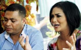 Krisdayanti Teriak Dengar Raul Lemos Disebut Nikah Lagi, Ibun Kandung Aurel Curhat Soal Lelaki Ini