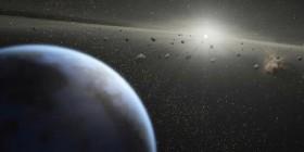 Tiga Asteroid Melintasi Bumi Hari Ini, Catat Waktunya Menurut Waktu Jakarta
