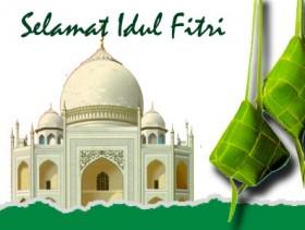 Begini Rasulullah SAW Ucapkan Selamat Idul Fitri, Minail Aidin Bukan Permintaan Maaf