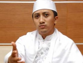 Jemaah dari Solo Laporkan Ustaz Yusuf Mansur ke Polisi
