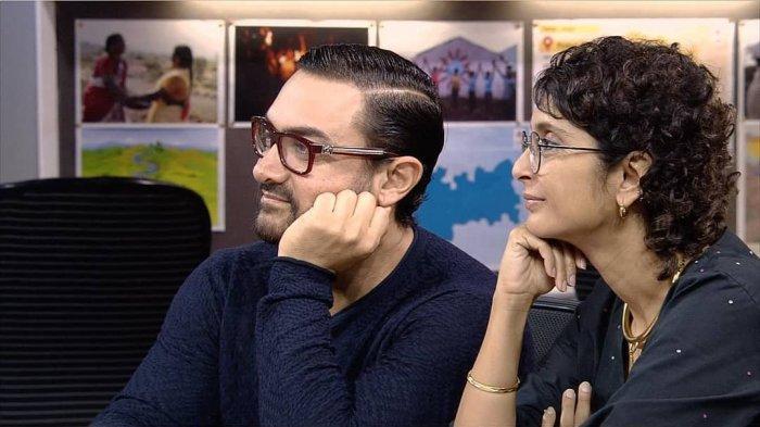 Penolakan Aamir Khan Hadiri Suatu Acara, Alasannya Karena Shah Rukh Khan?