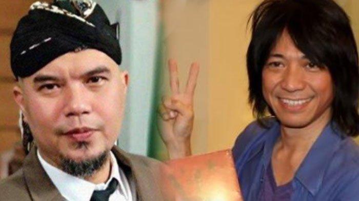 Seperti Apa Sosok Abdee Slank, Komisaris PT Telkom Indonesia? Ini Kata Ahmad Dhani dan Iwan Fals