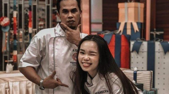 'Anak' Lord Adi, Jesselyn The Next Master Chef Indonesia Season 8, Kalahkan Nadya di Grand Final