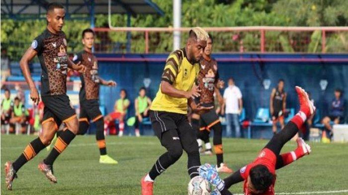 Dapat 2 Kartu Merah, Klub Liga 2 AHHA PS Pati Kalahkan Persiraja dan 3 Klub Liga 1 dalam Uji Coba