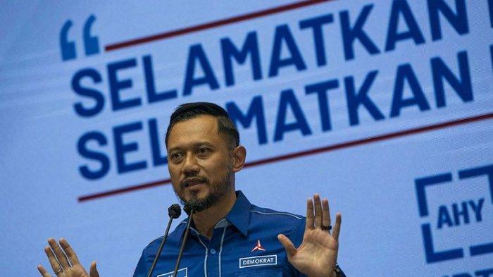Kisruh Politik Partai Demokrat, AHY Hadapi Dua Gugatan di PN Jakarta Pusat