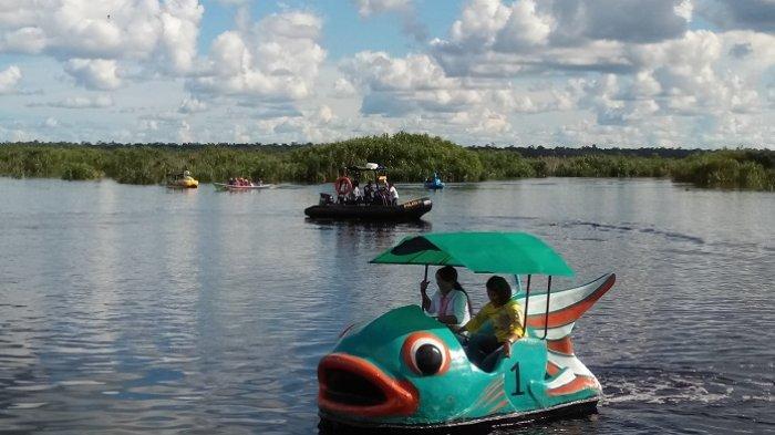 Empat Negara Ini Dipilih Masuk Travel Bubble Indonesia, Negara ASEAN Belum, Ini Alasannya