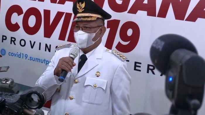 Wali Kota Akhyar Nasution Minta Maaf, Jadi Trending di Media Massa