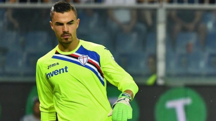 Hingga Pekan Ke-9 Liga Italia, Emil Audero Mulyadi Berhasil Jaga Gawangnya Tanpa kebobolan
