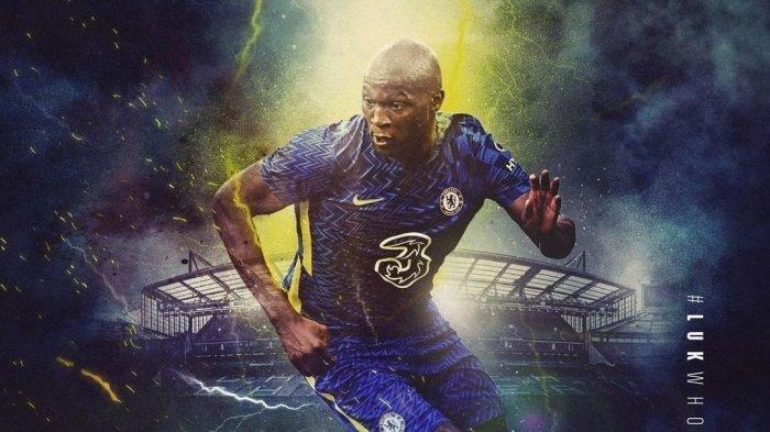 Debut Jilid 2 Romelu Lukaku di The Blues, Arsenal vs Chelsea Malam Ini Live SCTV & Mola TV