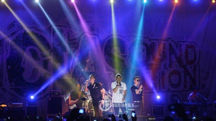 Sebagai Kepala Daerah, Diduga Pasha Konser di Singapura Tanpa Izin Kemendagri