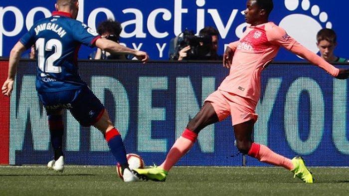 Valencia dan Villareal Menang, Berikut Hasil dan Klasemen Liga Spanyol Pekan Ke-32