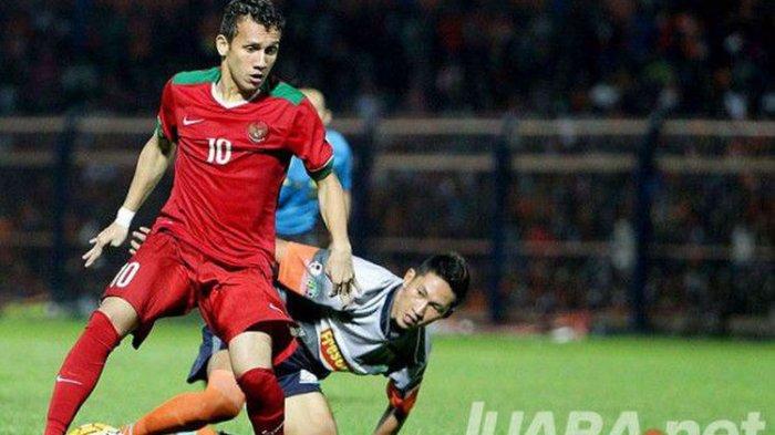 Kalahkan Malaysia, Thailand Juara, Egy Maulana Vikri Top Scorer