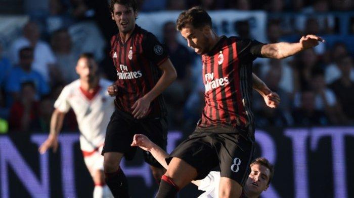 AC Milan Akhirnya Perpanjang Kontrak Pemain Ini