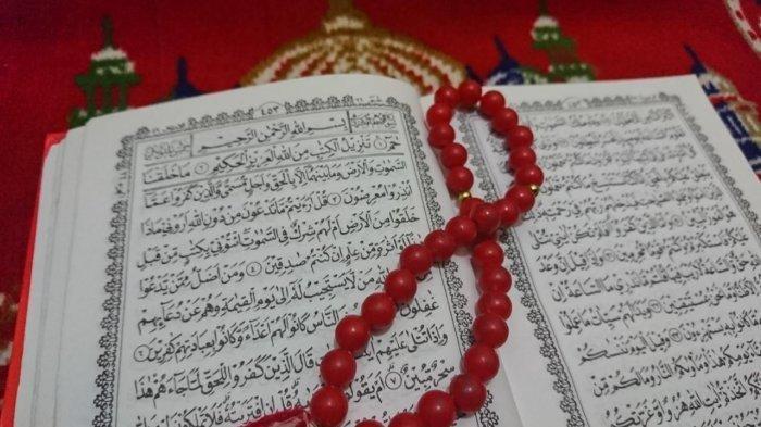 TADARUS RAMADHAN 2021: Surah Al Ahqaf, Ancaman Azab Bagi Para Pendusta