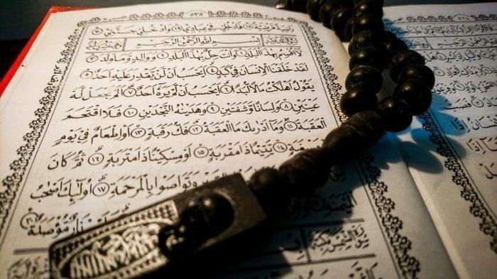 Tadarus Al Quran: Surah Al Balad, Menjauhkan dari Murka Allah SWT dan Menjadi Sahabat Para Nabi