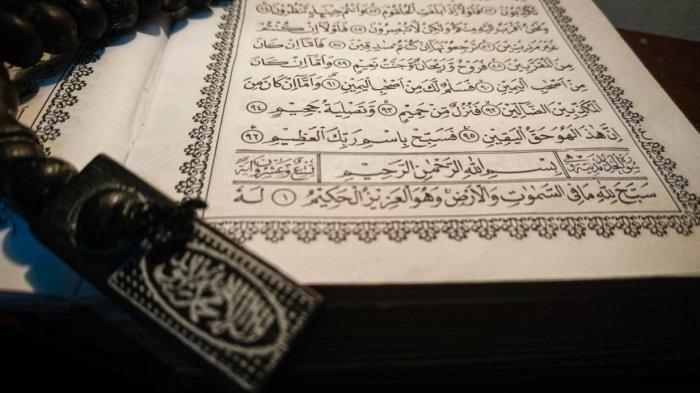 Tadarus Al Quran; Surah Al Hadid, Benteng Pertahanan dari Orang-orang memusuhi