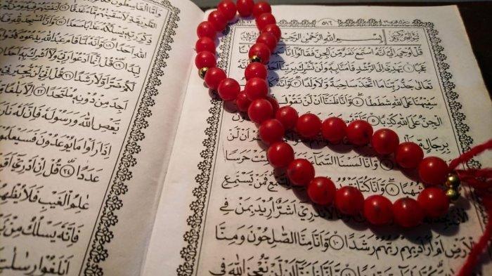 Aman Sunah di Bulan Syawal yang Dianjurkan oleh Nabi Muhammad SAW, Tidak Cuma Puasa 6