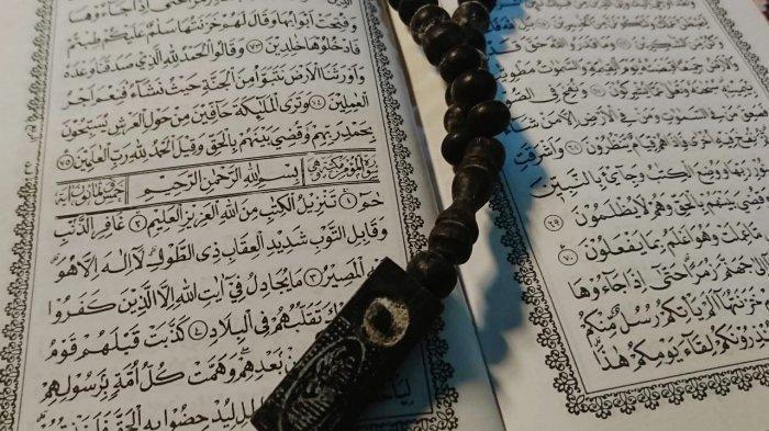 TADARUS RAMADHAN 2021: Surah Al Mu'min Ajarkan Sabar Hadapi Masalah dan Sikap Orang Kafir