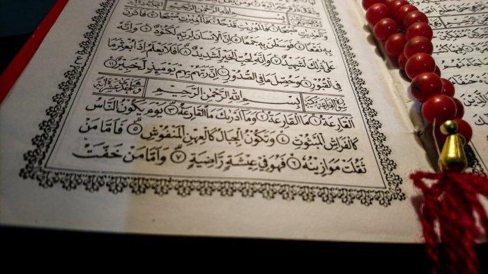 Tadarus Al Quran: Surah Al Qariah, Gunung Berhamburan dan Manusia Seperti Laron saar Kiamat Tiba